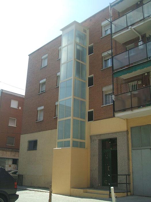 Instalación Madridejos