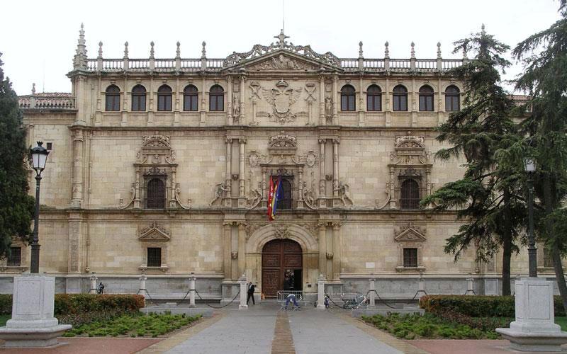 Mantenimiento Universidad de Alcalá