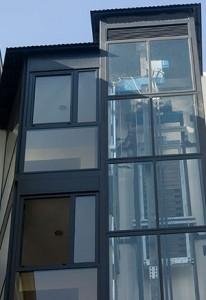 ascensores viviendas unifamiliares ventajas