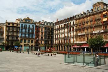 instalación de ascensores en Pamplona
