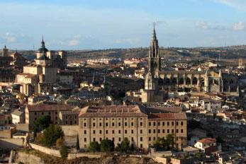 instalación de ascensores en Toledo