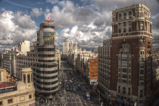 mantenimiento de ascensores en Madrid