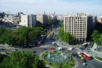 mantenimiento de ascensores en Zaragoza