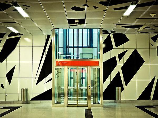 tipos de ascensores