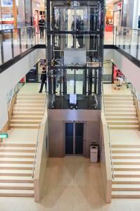 tipos de elevadores mantenimiento