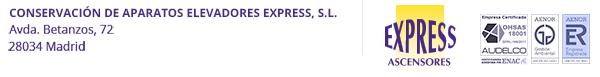Ascensores Express