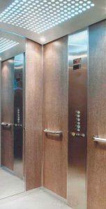 ascensores para oficinas instalacion
