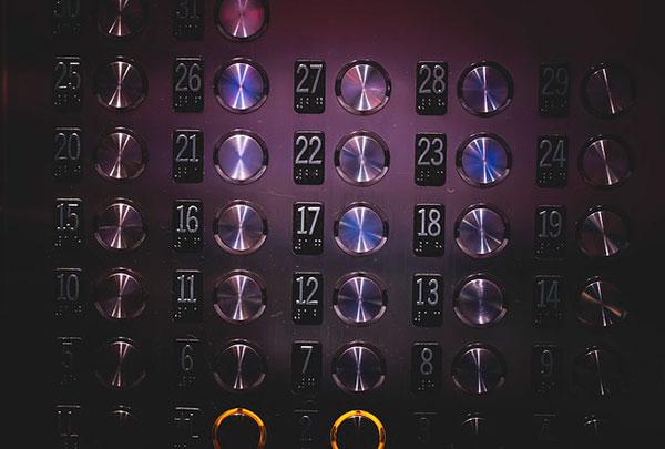 ascensores para oficinas