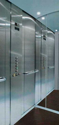 instalacion de elevadores precio
