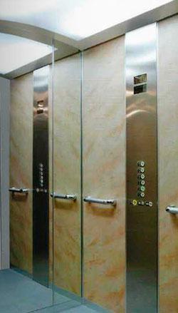 Instalaci n de elevadores m xima seguridad ascensores - Precio instalacion ascensor ...
