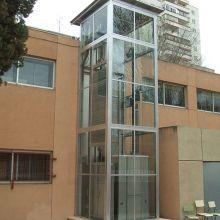 Instalación Colegio Ayuntamiento de Madrid