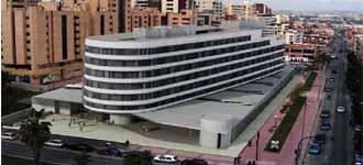 reparación de ascensores en Murcia