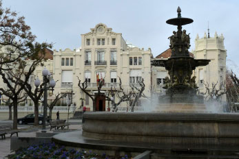 mantenimiento de ascensores en Huesca