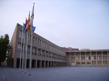 mantenimiento de ascensores en Logroño