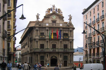 mantenimiento de ascensores en Pamplona