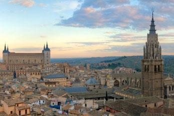 mantenimiento de ascensores en Toledo