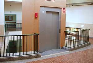 ascensoristas