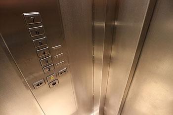 seguridad en ascensores normativa