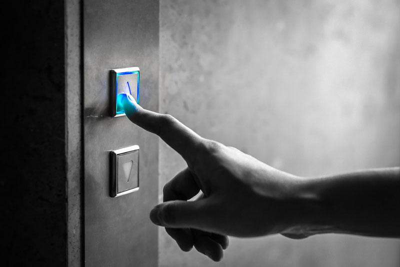 Instalar un ascensor en tu vivienda