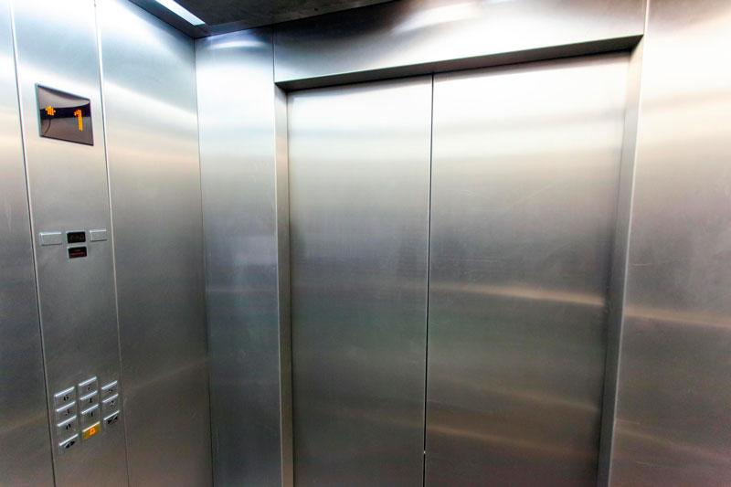 realizar las revisiones a tu ascensor