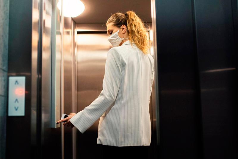 cambiar tu ascensor antiguo