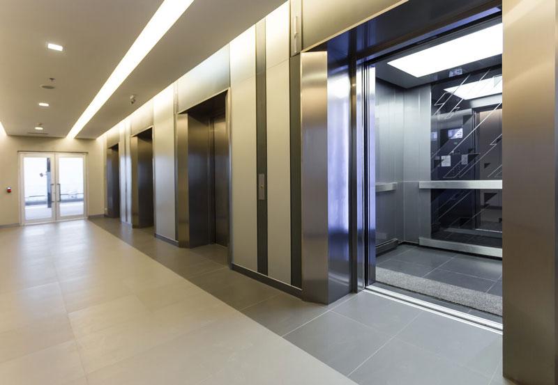 eficiencia energética en ascensores